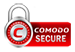 Our Site is Secured by Comodo SSL